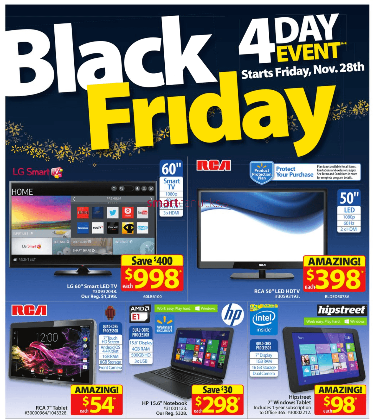 Sears Canada Black Friday Ad Scan. Stay tuned to sportworlds.gq for the Sears Canada Black Friday ad! Sears Canada Black Friday Deals. Stay tuned to sportworlds.gq for the Black Friday /5(8).