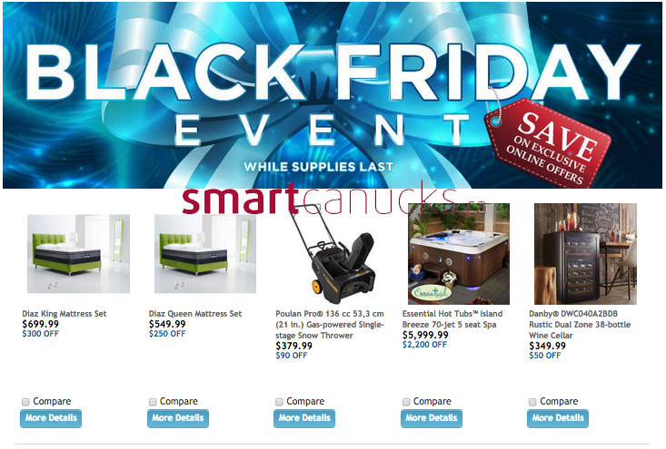 Costco has more than locations in countries around the world, including the United States, Canada, Mexico, the United Kingdom, Japan, South Korea, and Australia. All year, Costco offers a wide variety of incredible deals on products in every department of the store. However, you should shop the Costco Black Friday sale if you want to find /5().