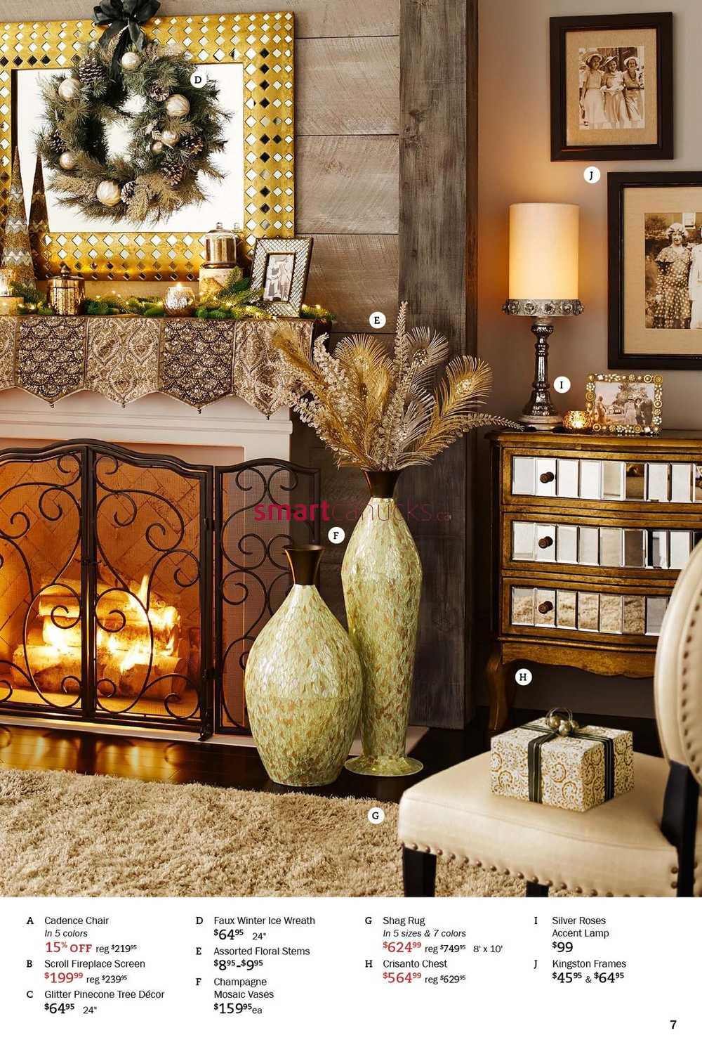 pier 1 imports flyer december 2 to january 1