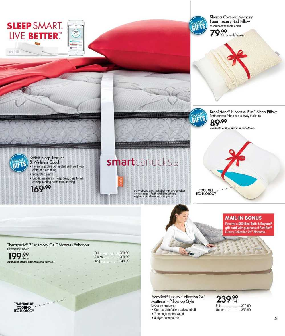 Bed Bath And Beyong Catalog