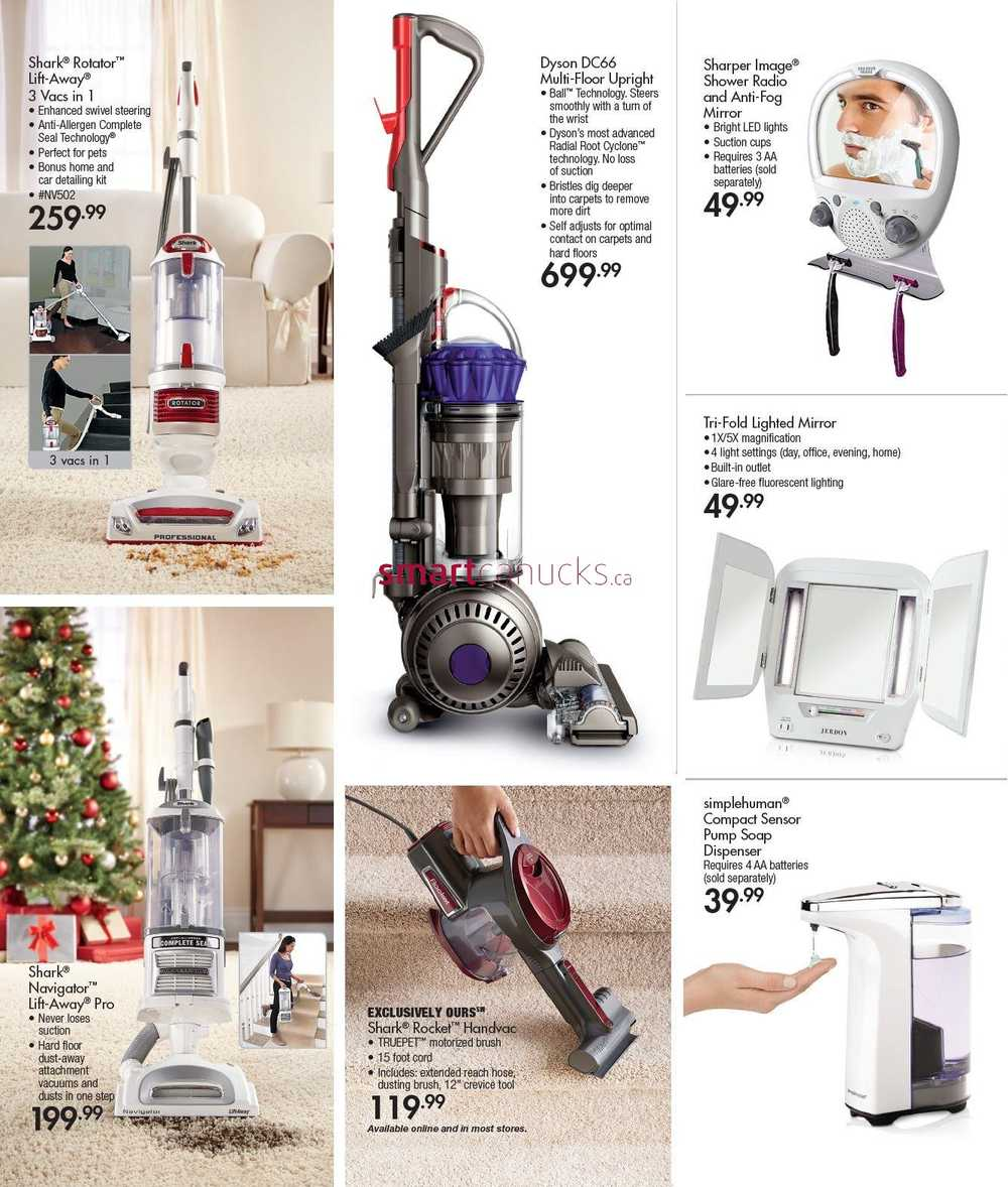 Dyson vacuum cleaners at bed bath and beyond - Bed Bath Beyond December Catalog