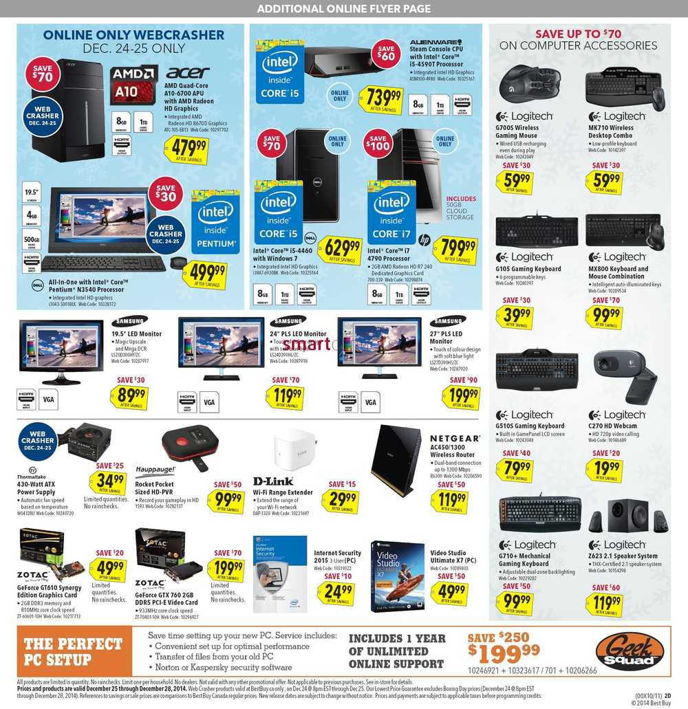 Best buy coupons canada