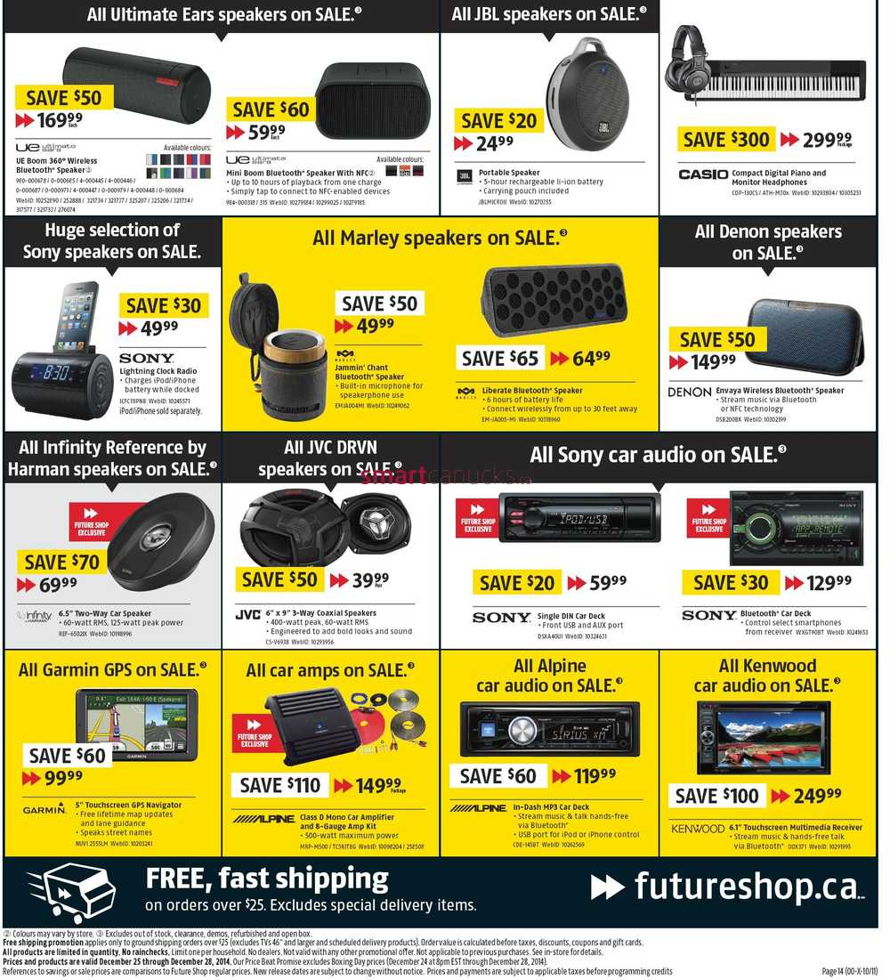 Travel deals boxing day