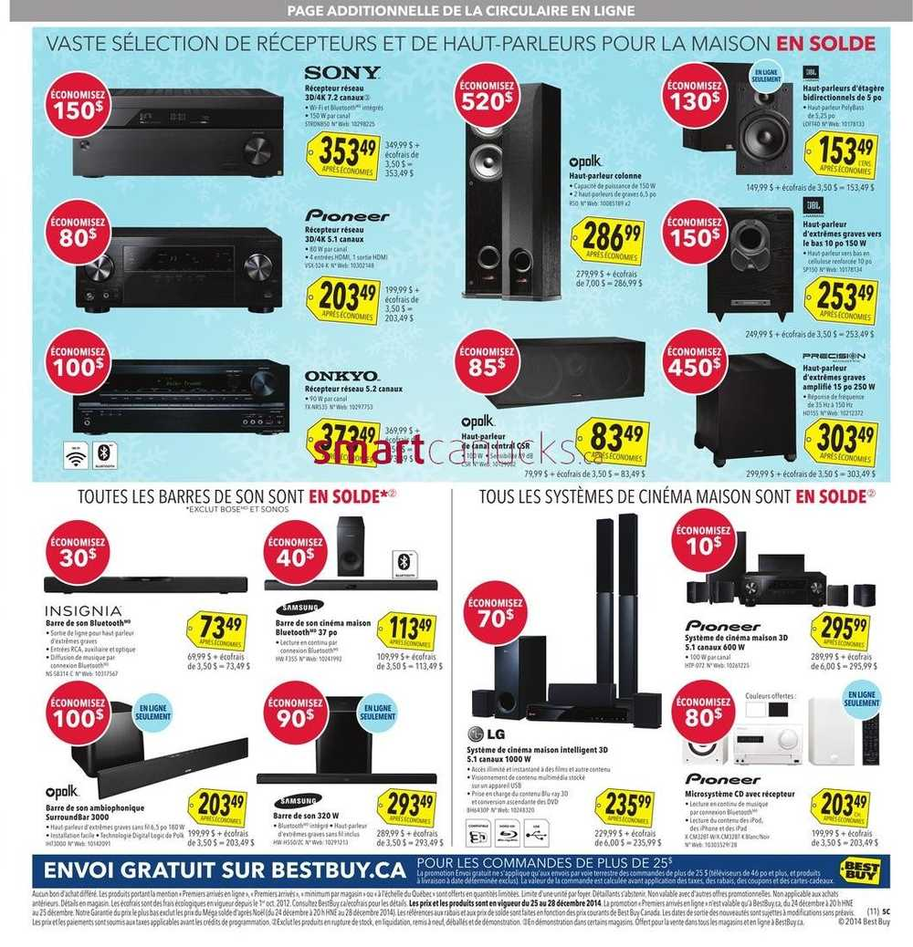 Boxing day deals 2018 best buy