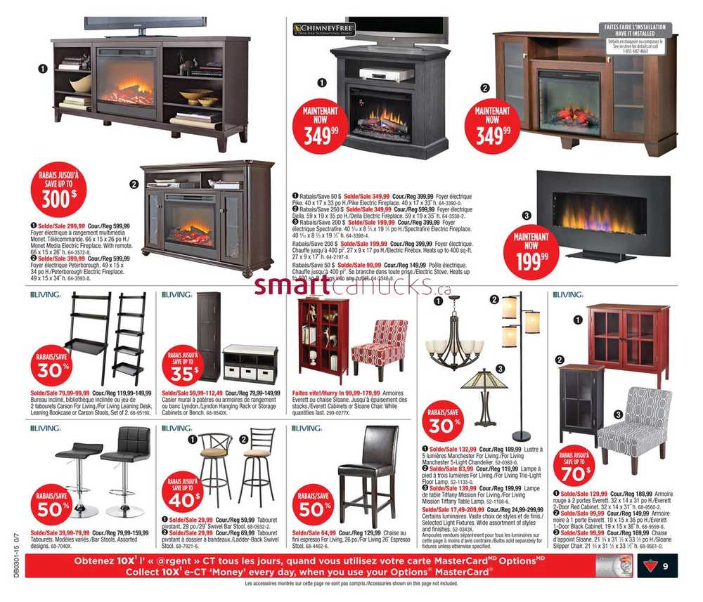 Canadian Tire Qc Flyer January 2 To 8