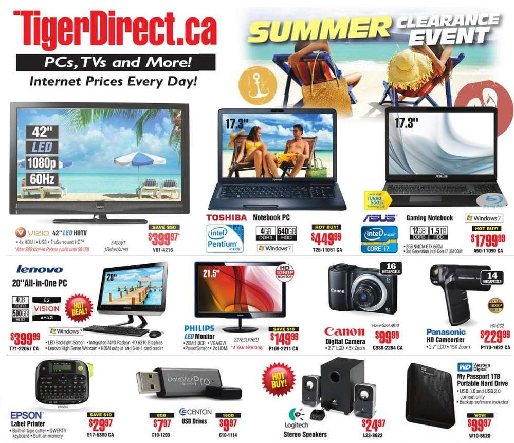latest and hottest online deals from hundreds of online stores. Find the lowest price for a huge selection of products: notebook comptuers, ipods, mp3s, laptop comptuers, desktop computers, plasma TV, coupon codes, special offers, main-in rebates -- downyupeld.cf