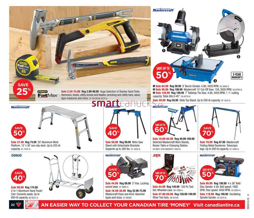 Canadian tire atlantic flyer march 27 to april 2 previous 1 2 more canadian tire flyers greentooth Image collections