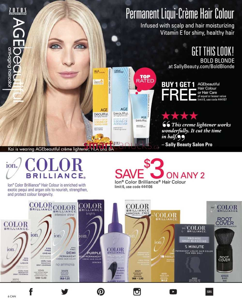 Sally Beauty Supply Facts. As the largest retailer and distributor of professional beauty supplies selling more than 6, hair, skin, and nail products in the world, Sally Beauty has been devoted in professional beauty supply business for over forty year since the first store opened in New Orleans.