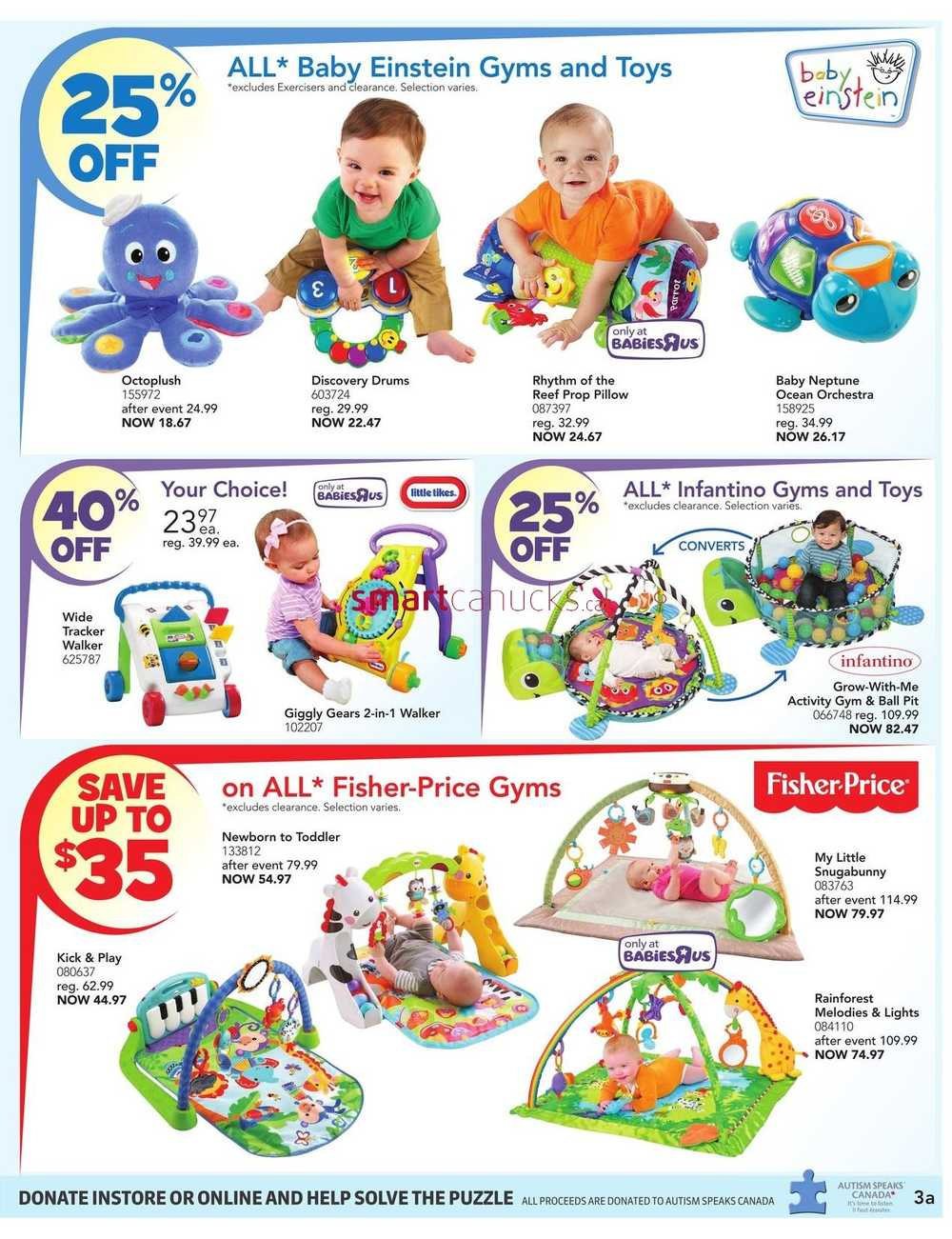 Toys r us deals on games