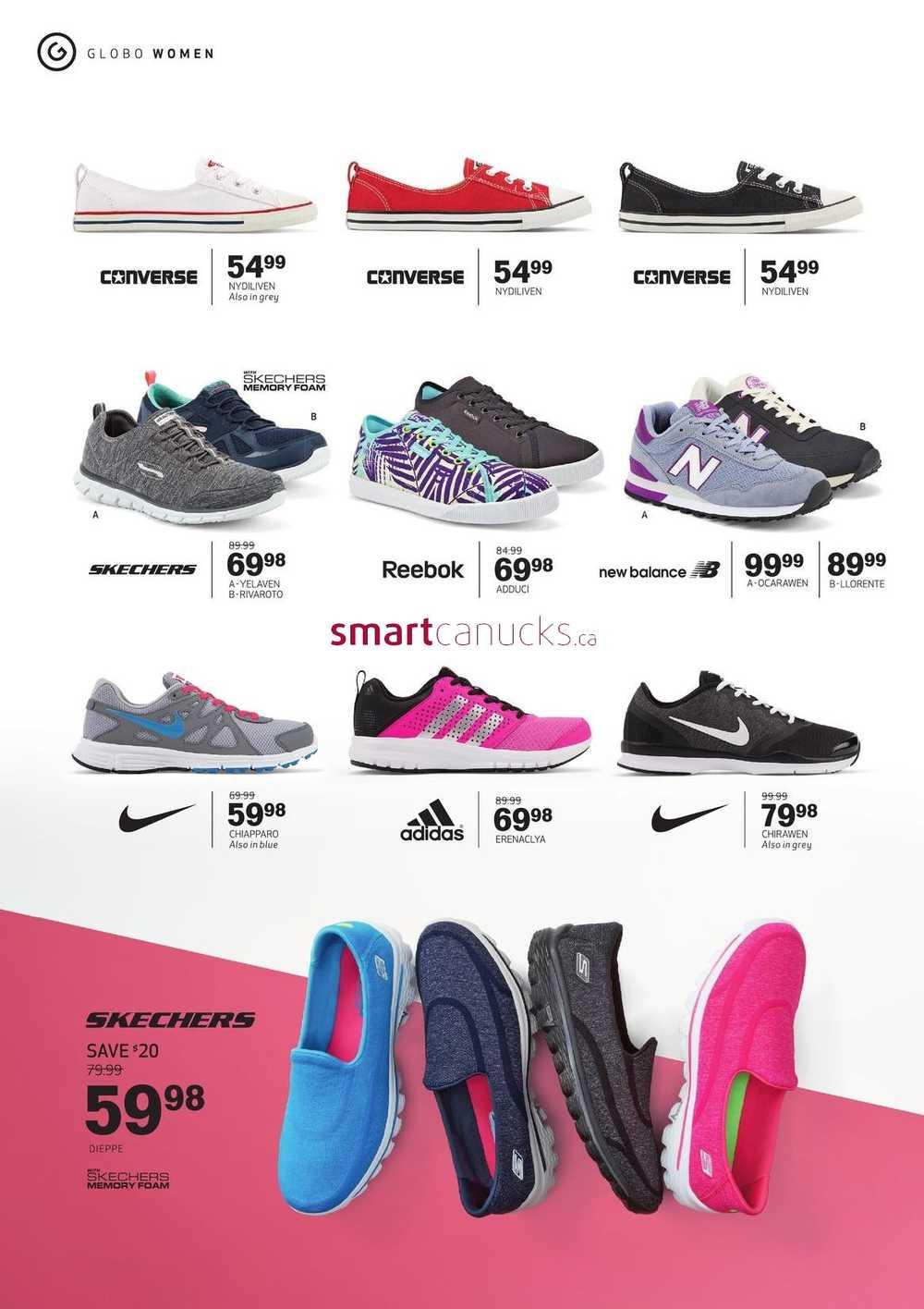 Smart Shoes Canada