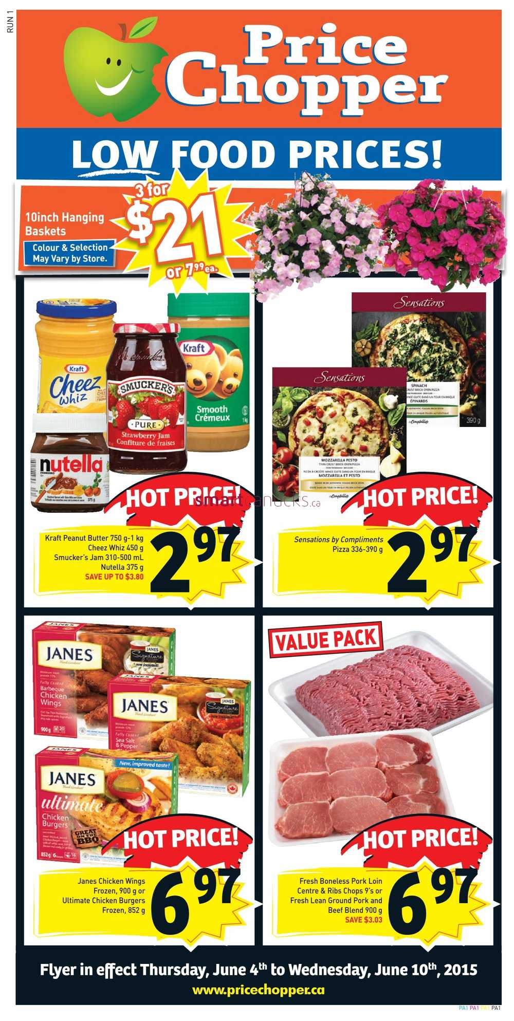 Price Chopper Flyer Images