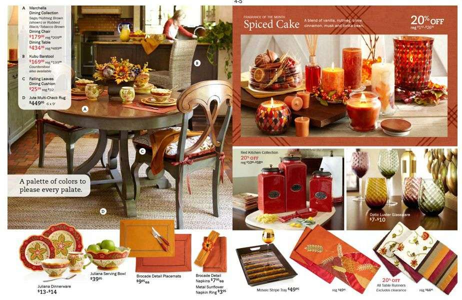 View Single   Simplified View   More Pier 1 Imports Flyers. Pier 1 Imports flyer Aug 26 to Sep 30
