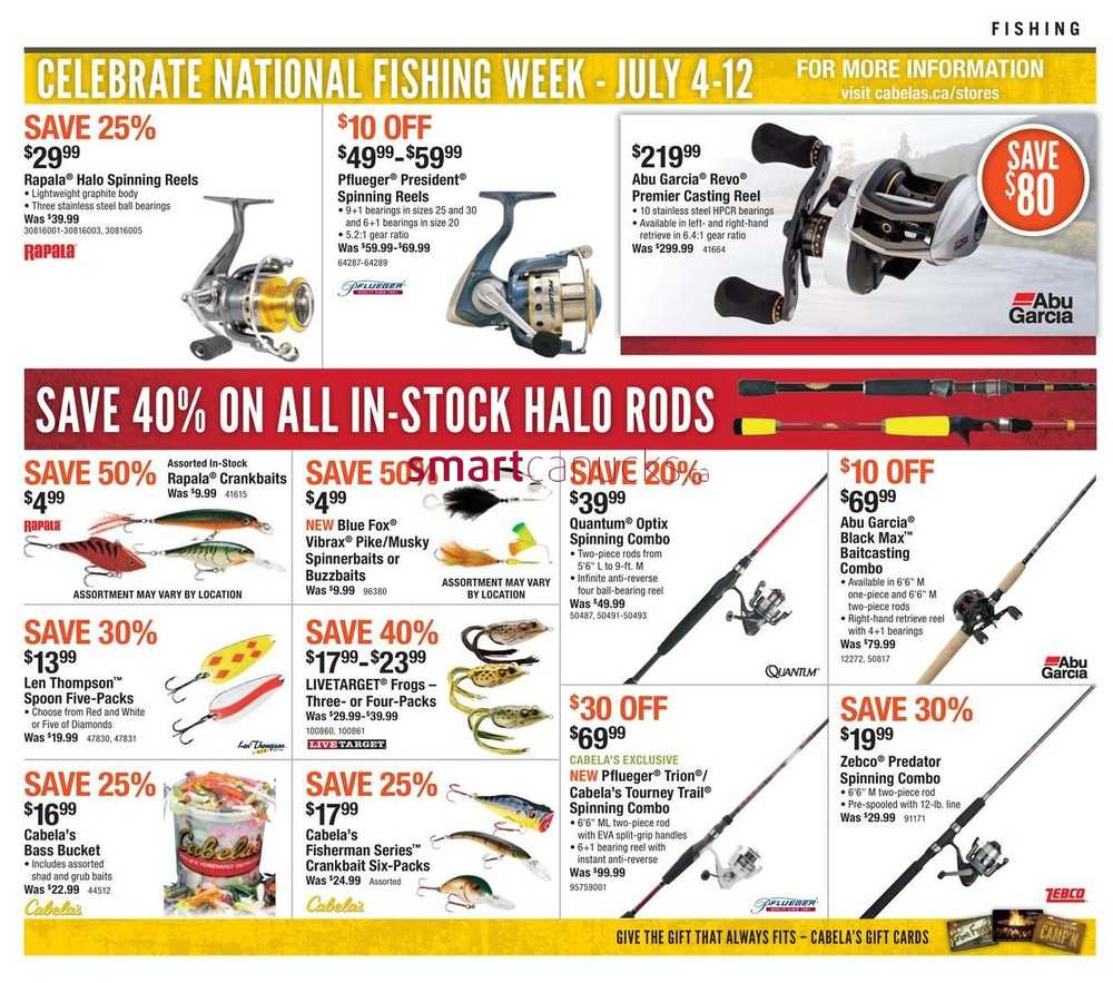 Cabela's printable coupon june 2018