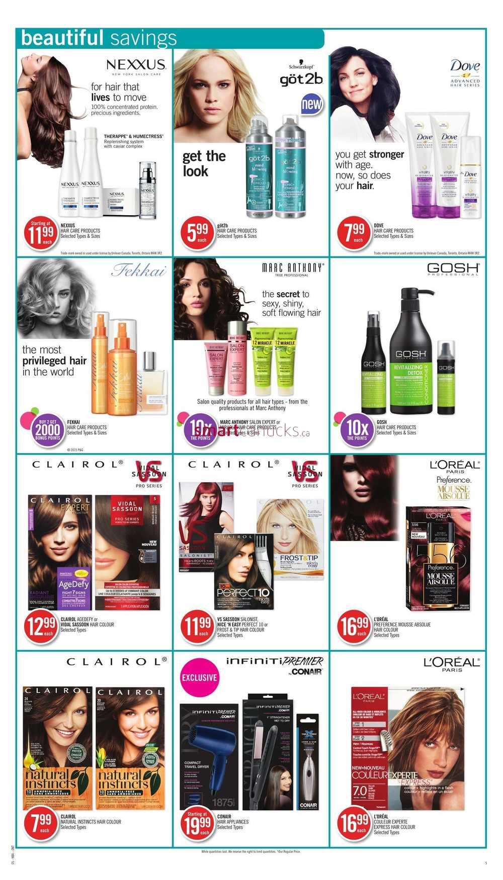 Shoppers Drug Mart On Flyer July 18 To 24