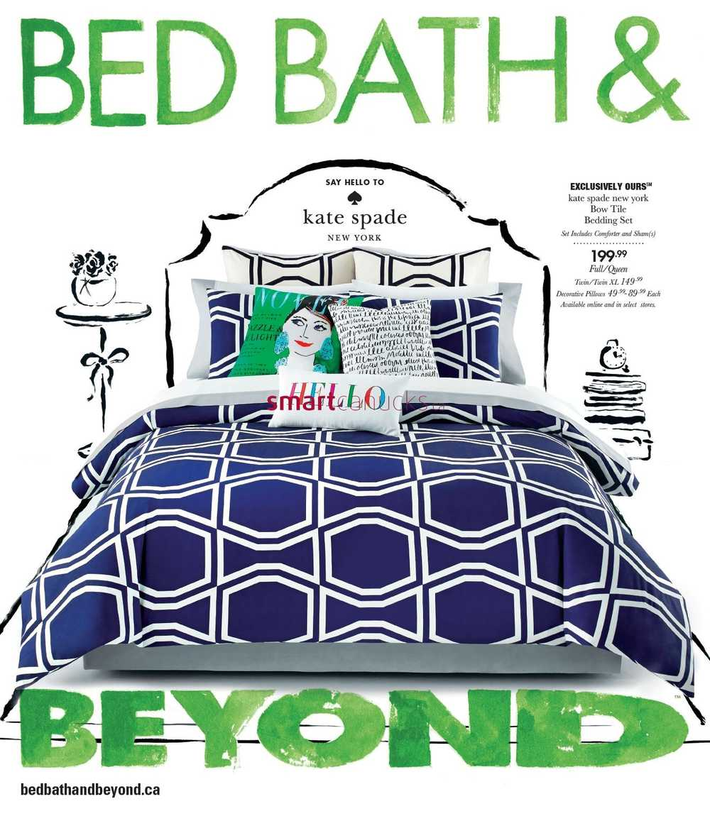 Bed Bath And Beyond Circular December
