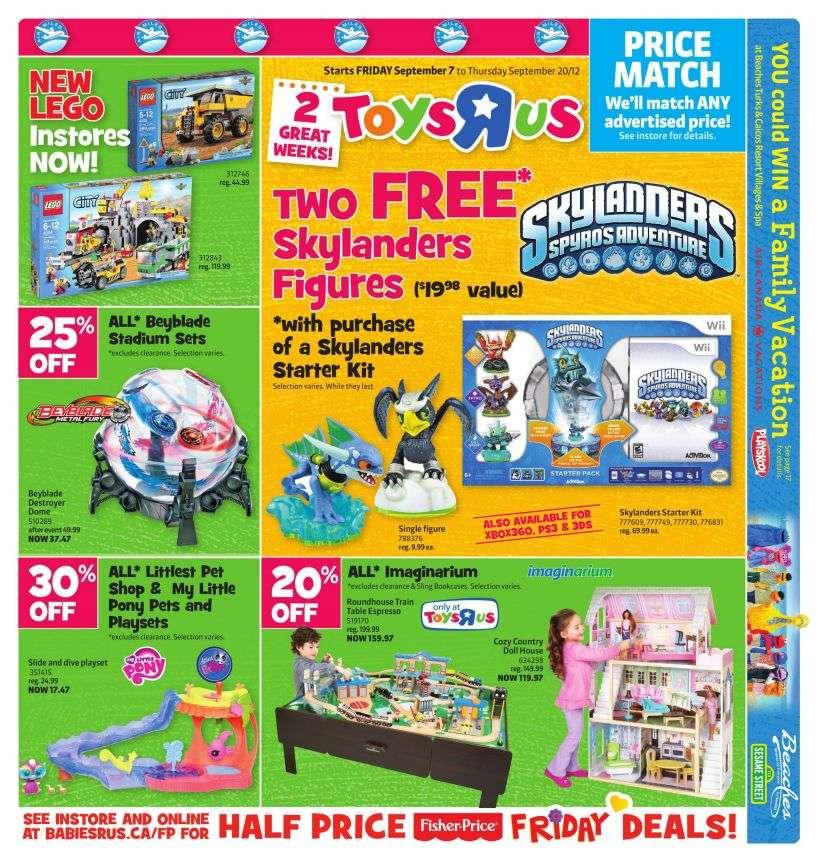 Toys for boyz 20 sept