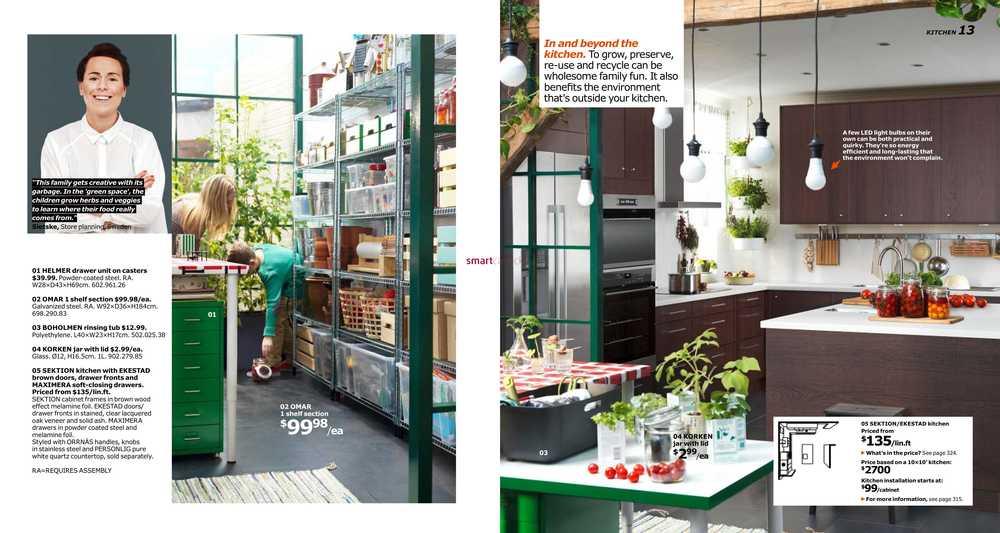 ikea canada 2016 catalogue flyer. Black Bedroom Furniture Sets. Home Design Ideas