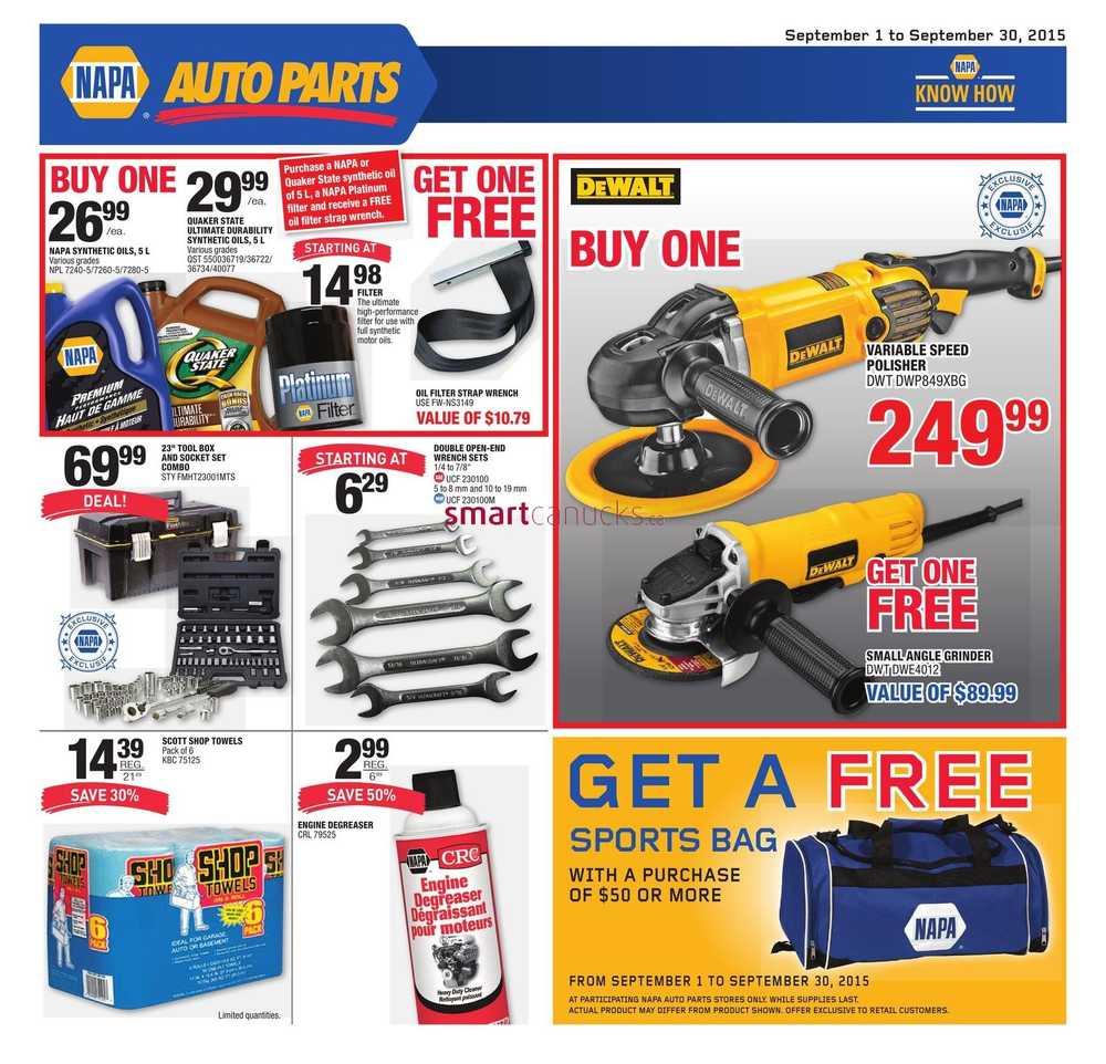 Napa Tractor Parts : Napa auto parts canada facebook autos we