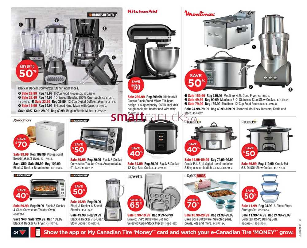 Canadian Tire (ON) Flyer September 25 to October 1