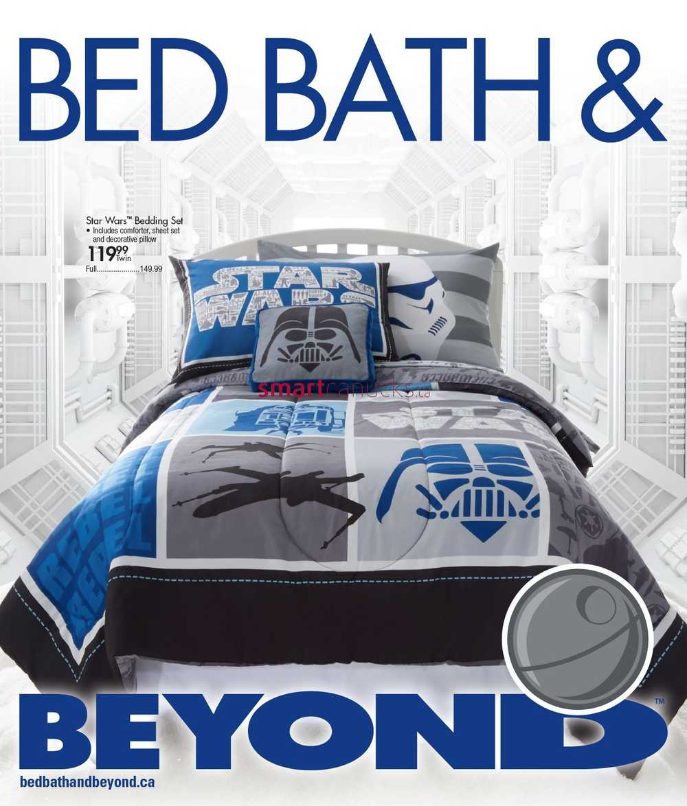 Bed Bath And Beyond September Circular