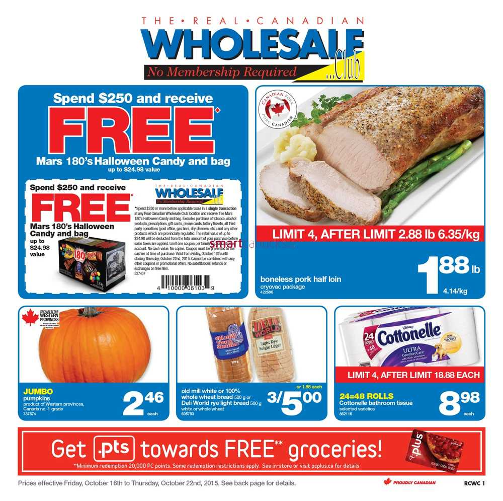 Wholesale Club Flyer March 22 – April 11, – Find the latest weekly flyer for Wholesale Club. Also, keep your challenge with coupons and great deals from Wholesale Club. Wholesale Club is a chain of warehouse clubs owned by Loblaw Companies with locations across Canada.