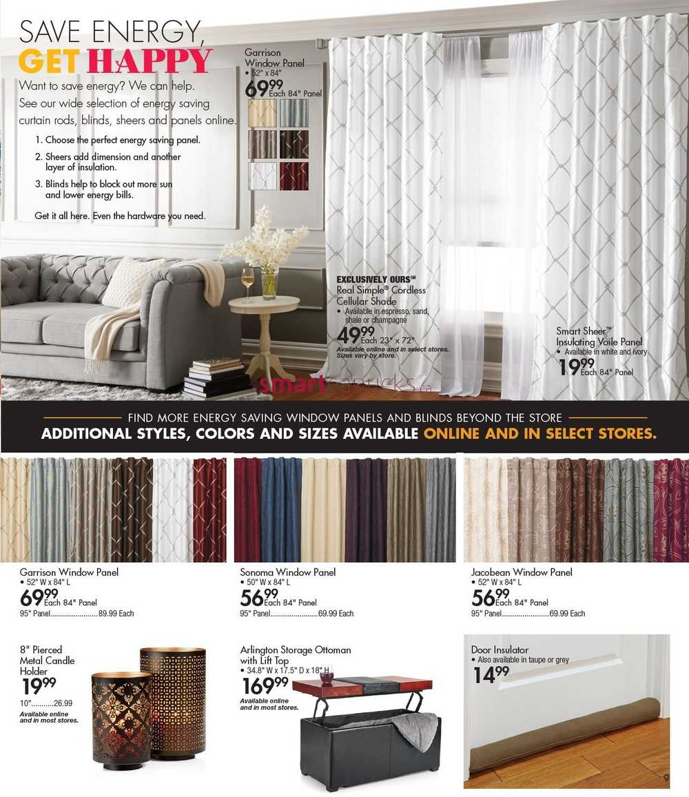Bed Bath And Beyond Canada: Bed Bath And Beyond October Circular