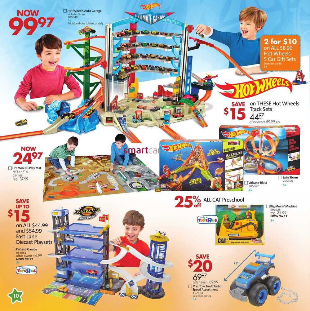 toys r us toy catalogue november 6 to 19. Black Bedroom Furniture Sets. Home Design Ideas