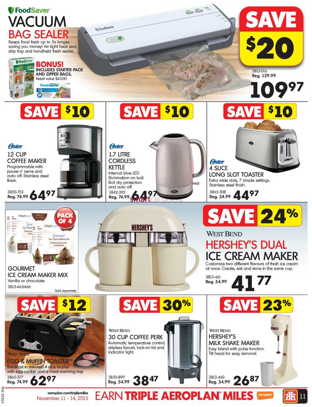 Home Hardware On Flyer November 11 To 21