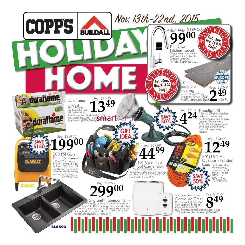 Copps coupons