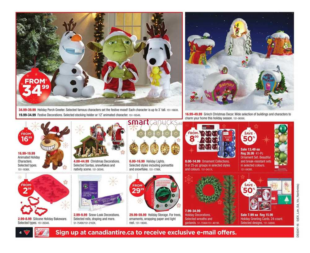 Canadian Tire On Flyer November 20 To 26