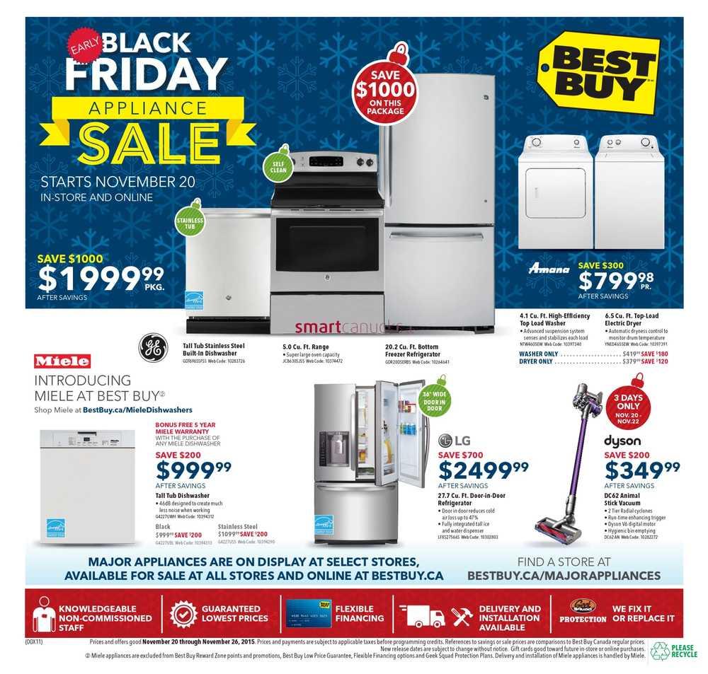 Black friday dryer deals 2018