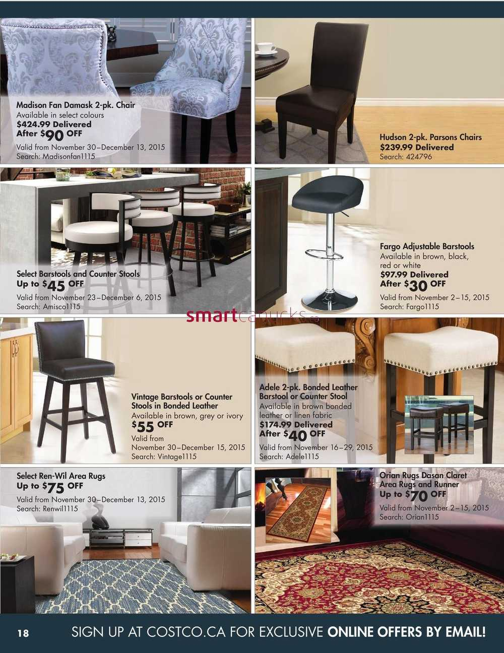 Costco Online Shopping Catalog Costco Online | Costco Stores | Costco Coupons – Enjoy low prices on electronics,furniture and buddybond.mlale online shopping! Costco Wholesale Corporation, trading as Costco, is an American multinational corporation which operates a .