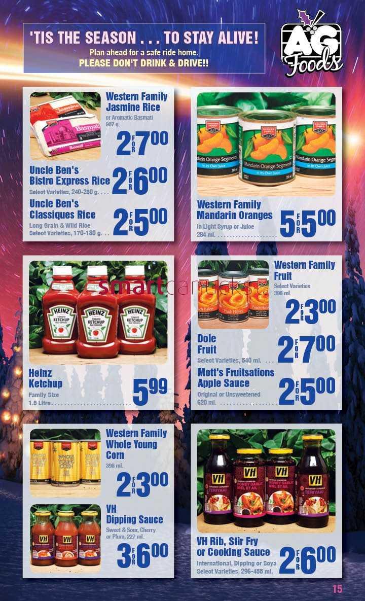 Festive Foods Inc