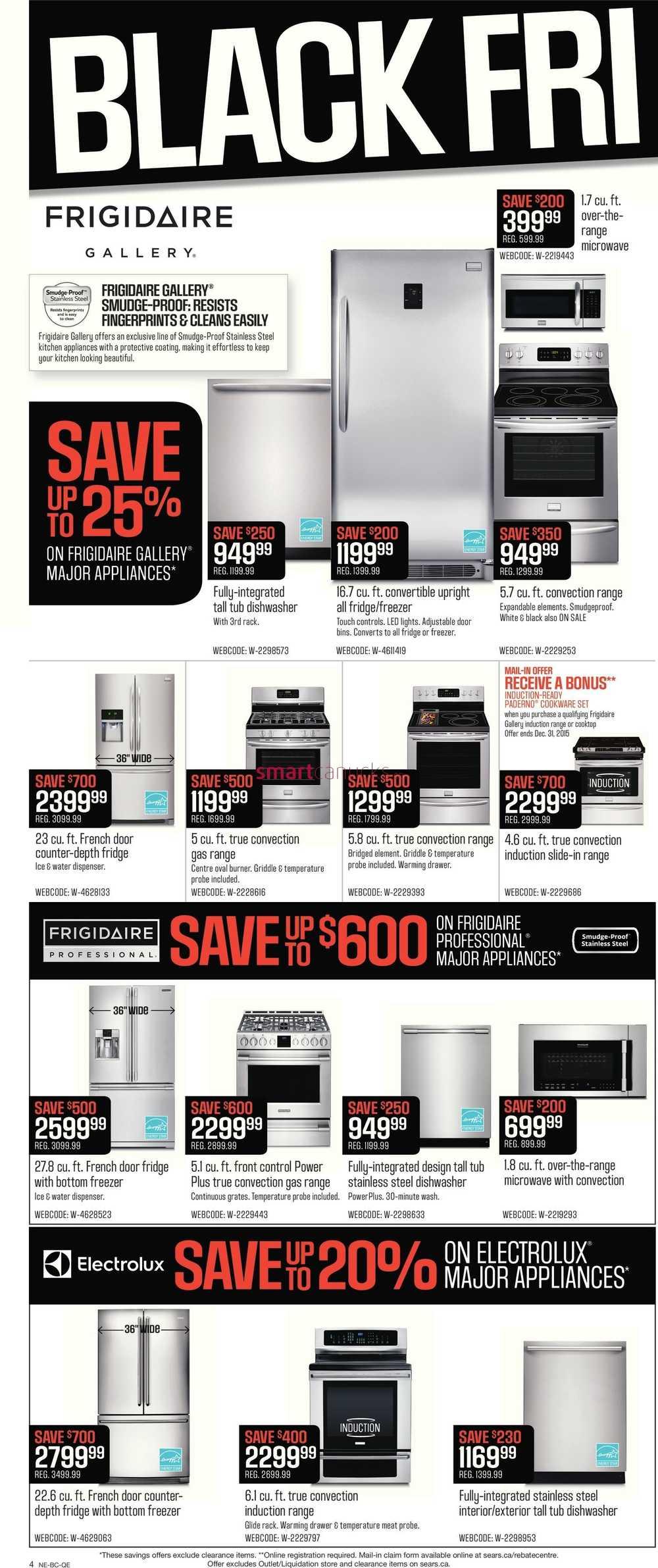 Sears canada coupons nov 2018