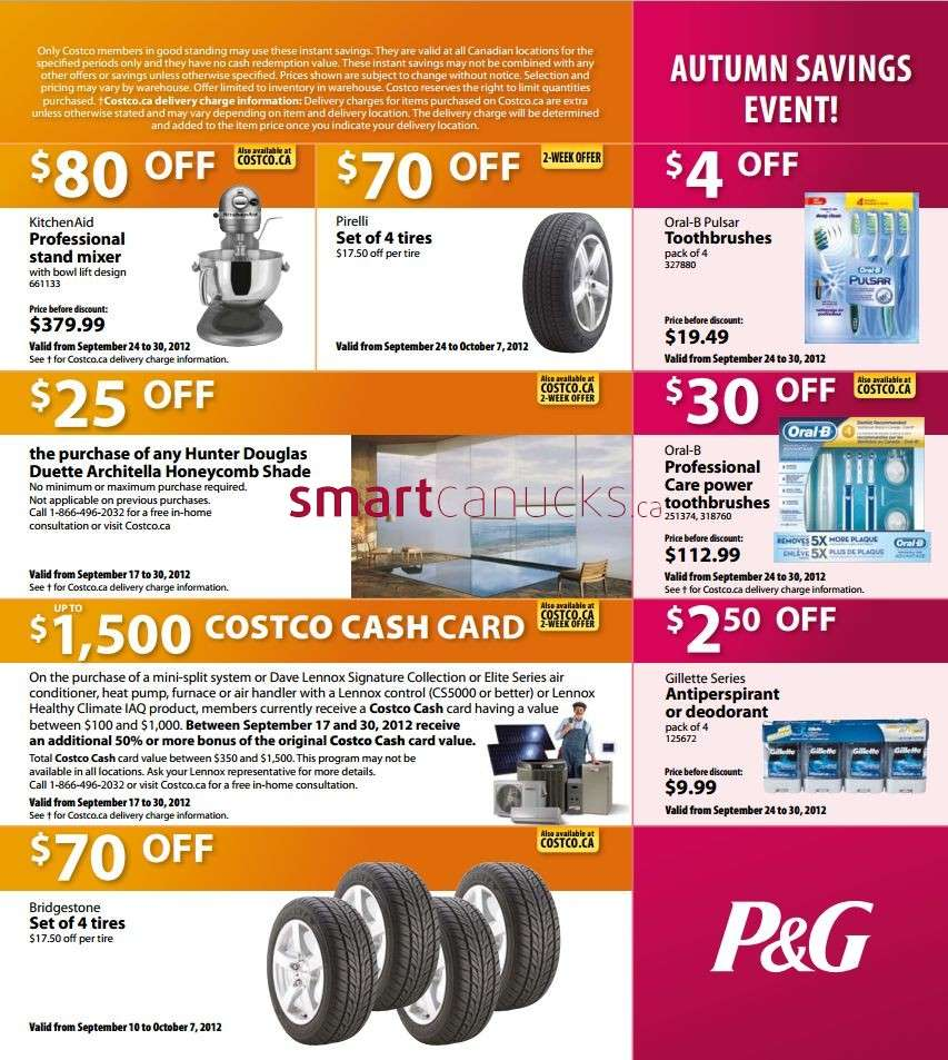 Find a great collection of Warehouse Instant Savings at Costco. Enjoy low warehouse prices on name-brand Warehouse Instant Savings products.