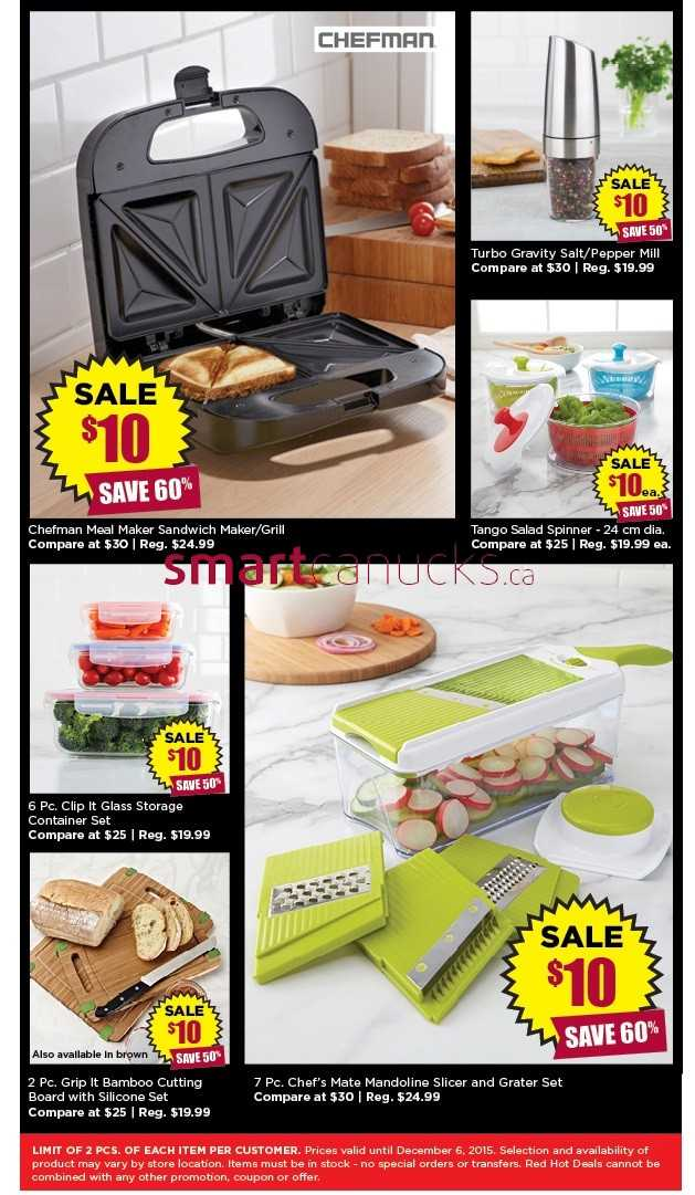 Kitchen And Company Black Friday Deals