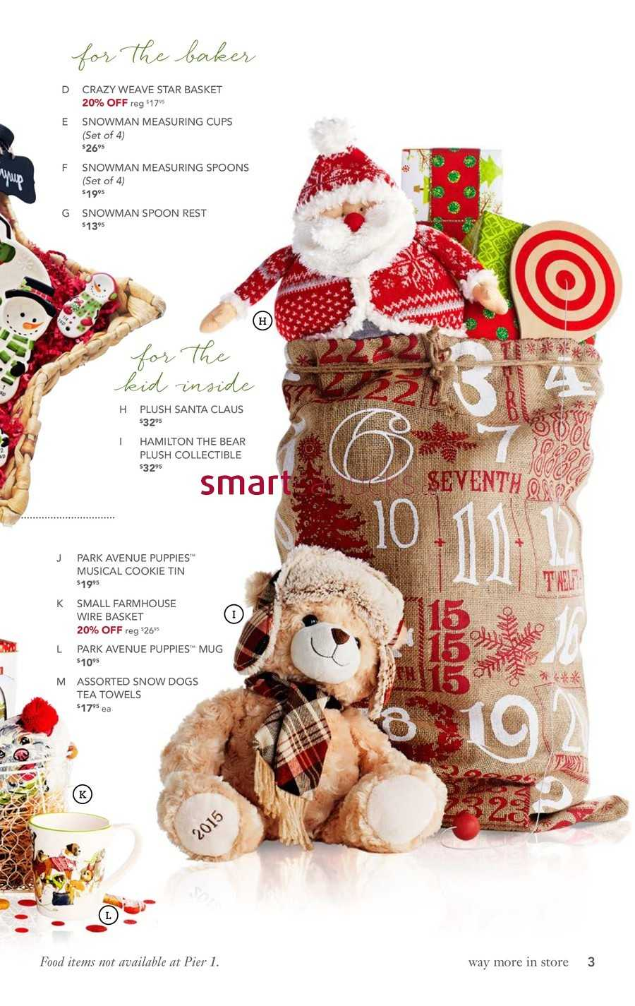 Pier 1 Imports Gift Book December To 24 Wiring Simplified View