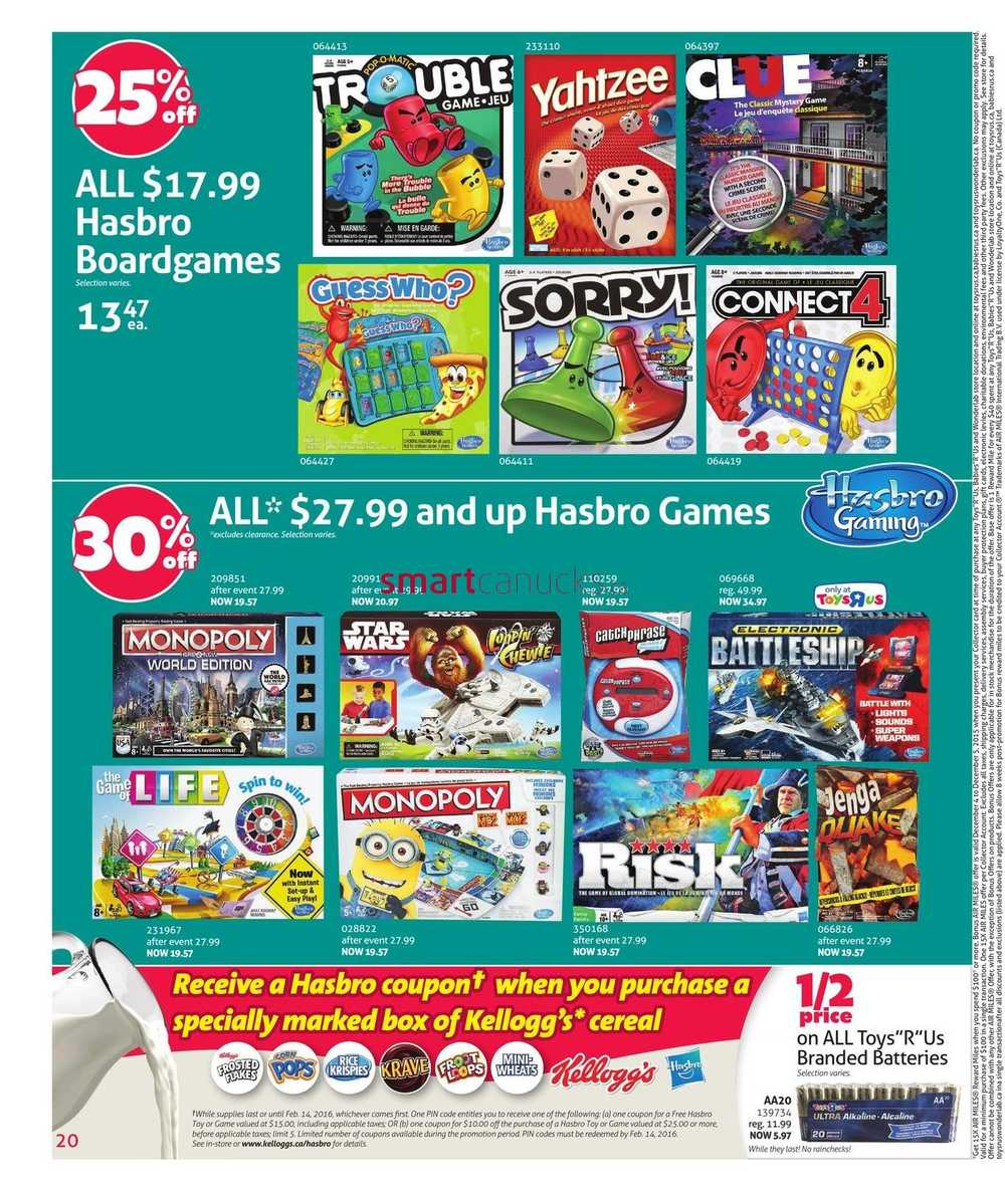 Find a great collection of Toys at Costco. Enjoy low warehouse prices on name-brand Toys products.