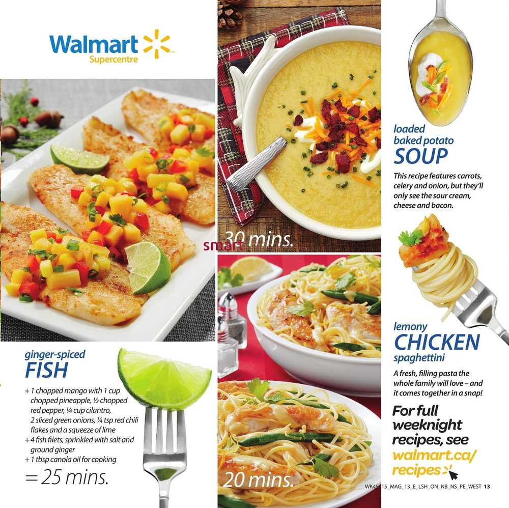 Fry Cutter Walmart Canada Commercial French