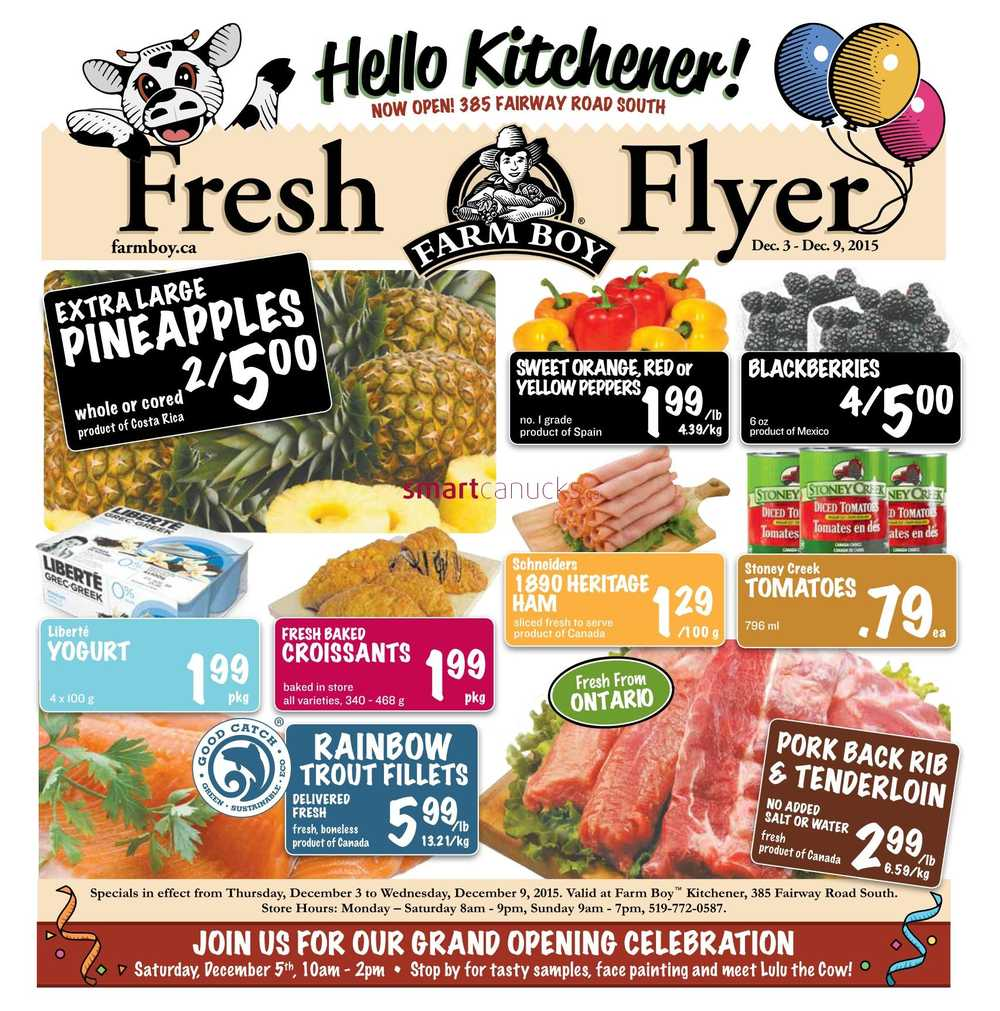 flyers kitchener
