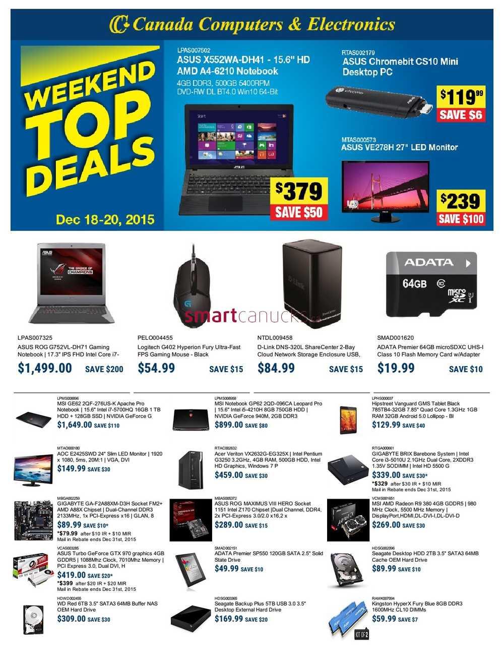 Best deals december 26th