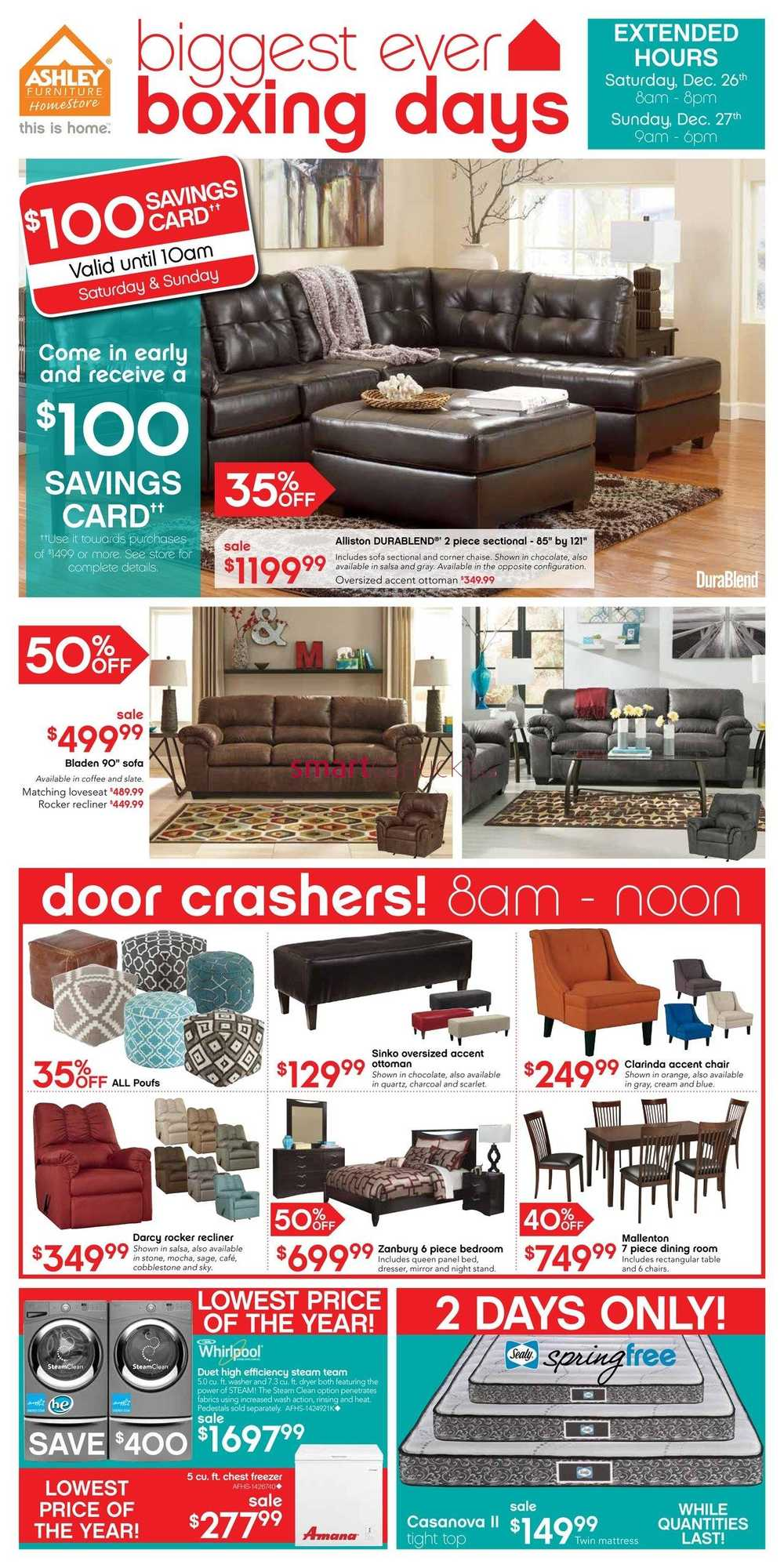 36 Ashley Home Furniture Coupons Pier 1 Imports