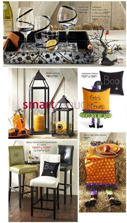 pier 1 imports catalog oct 1 to 28