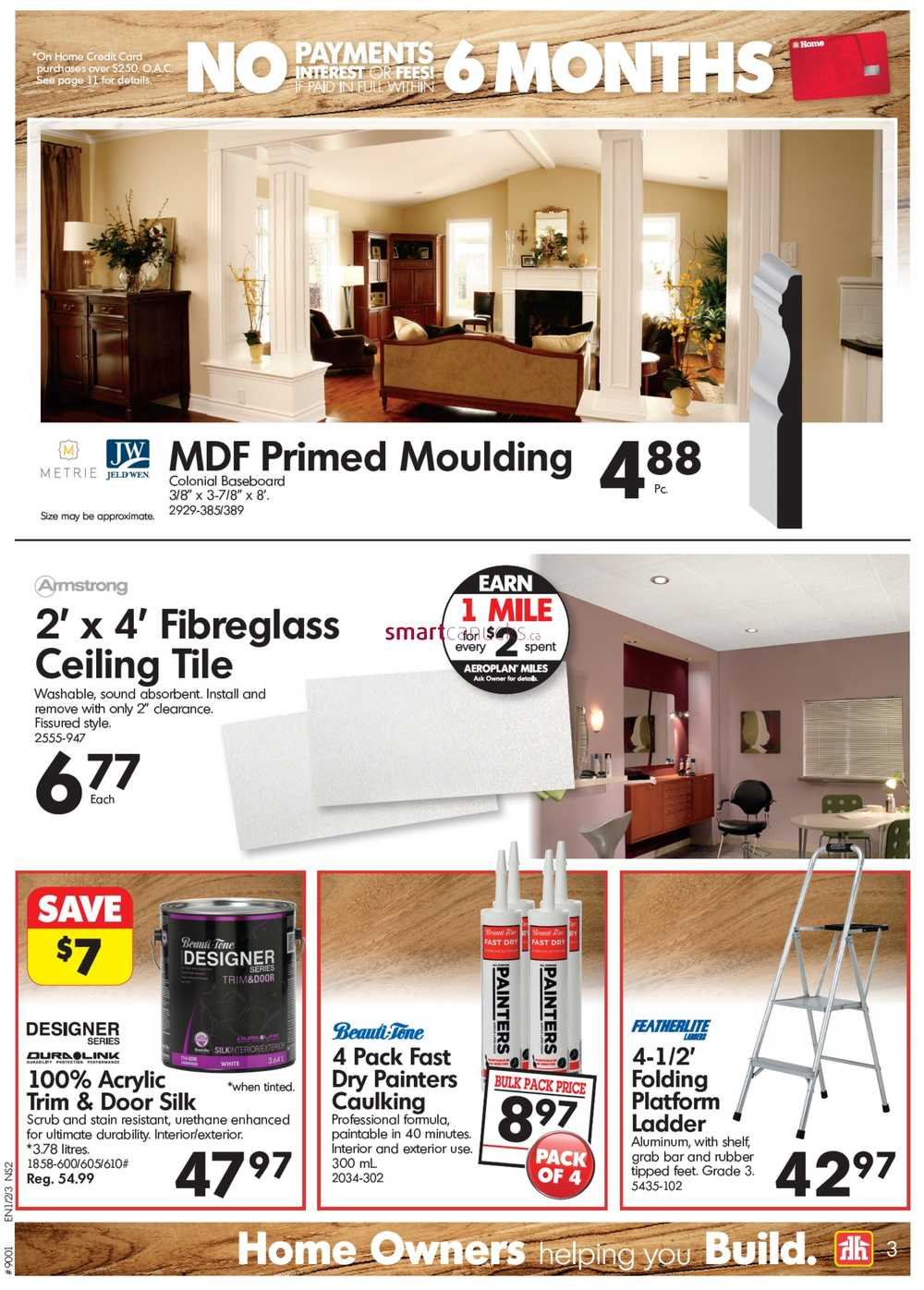 Home Hardware Building Centre (Atlantic) Flyer January 20 to 30