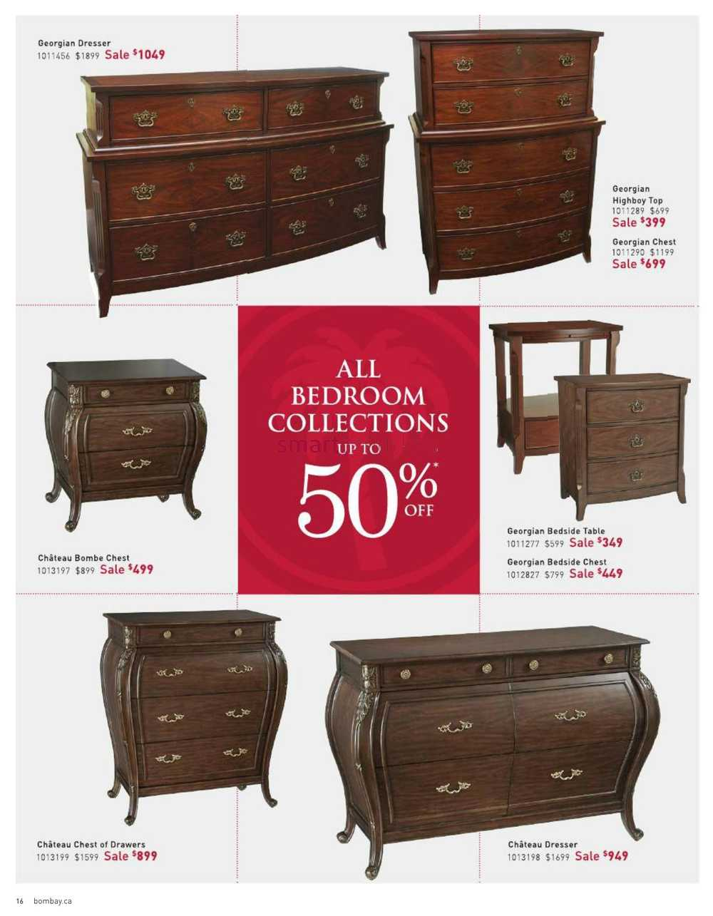Bombay furniture sale catalogue for Furniture catalogue