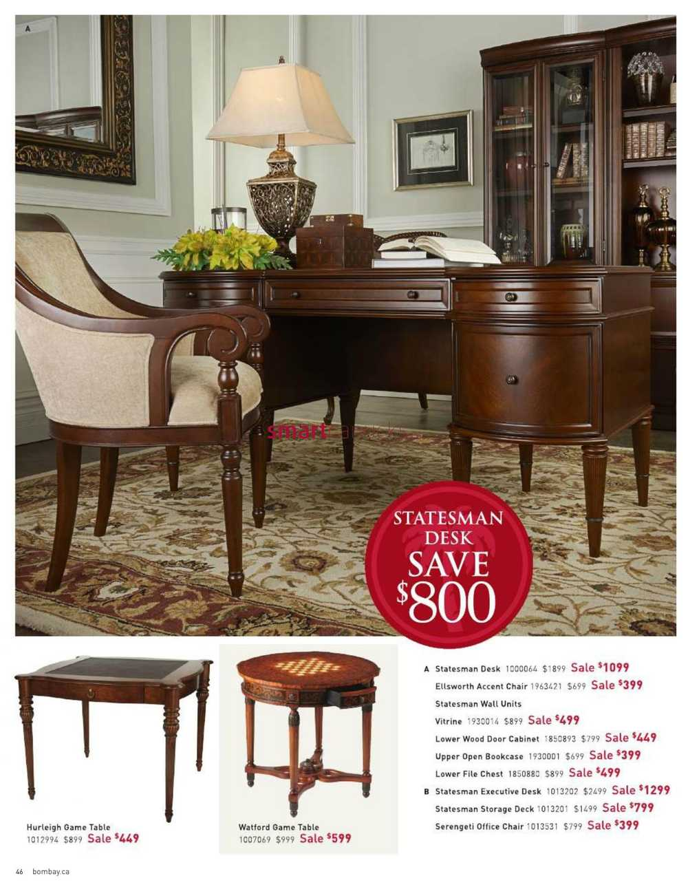 Furniture To Sale