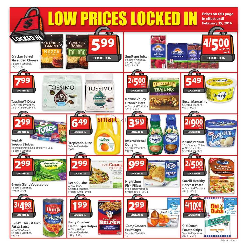 Priceless iga coupon policy