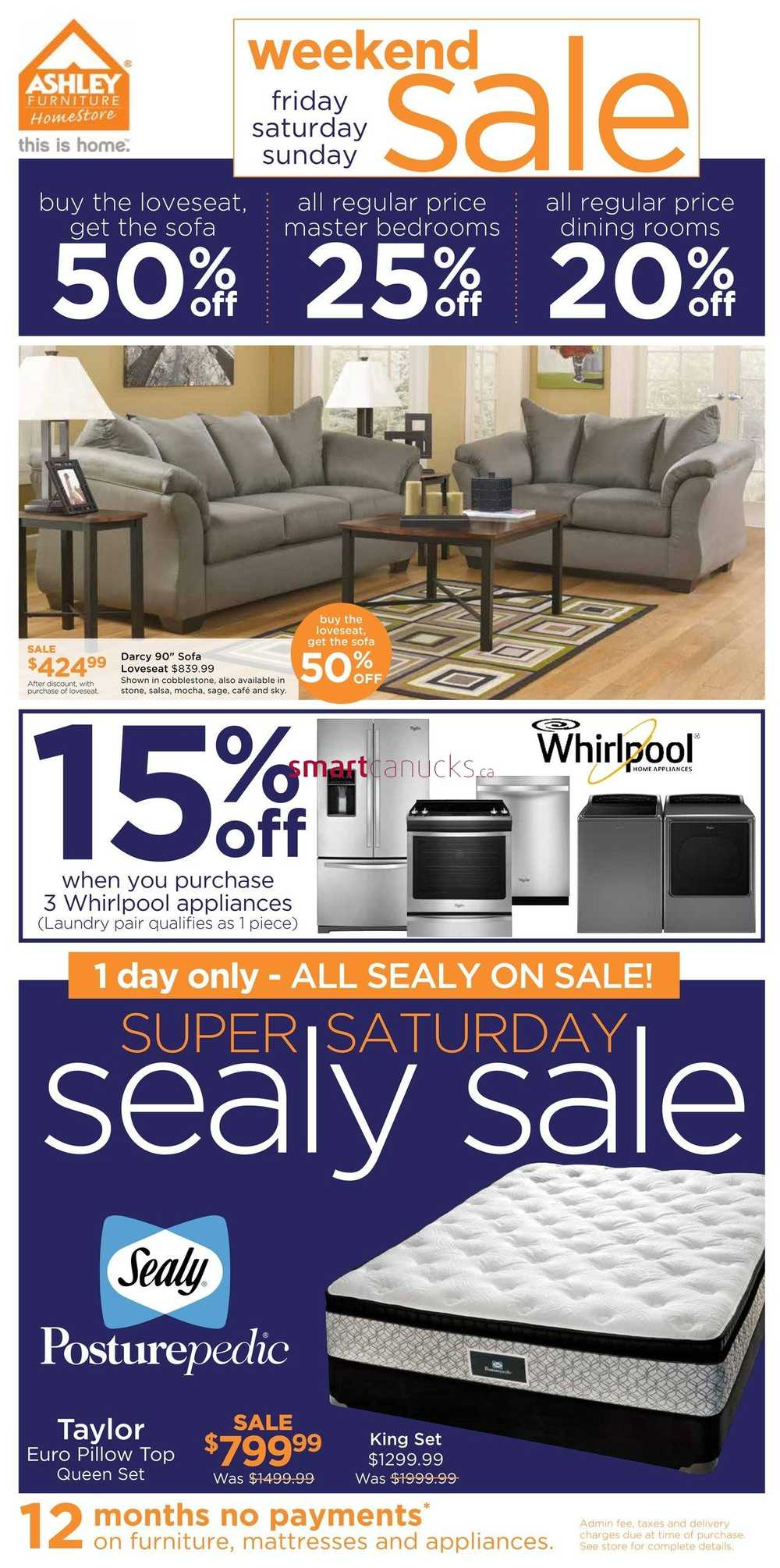 35 Ashley Furniture Homestore Sale Arizona Shopping