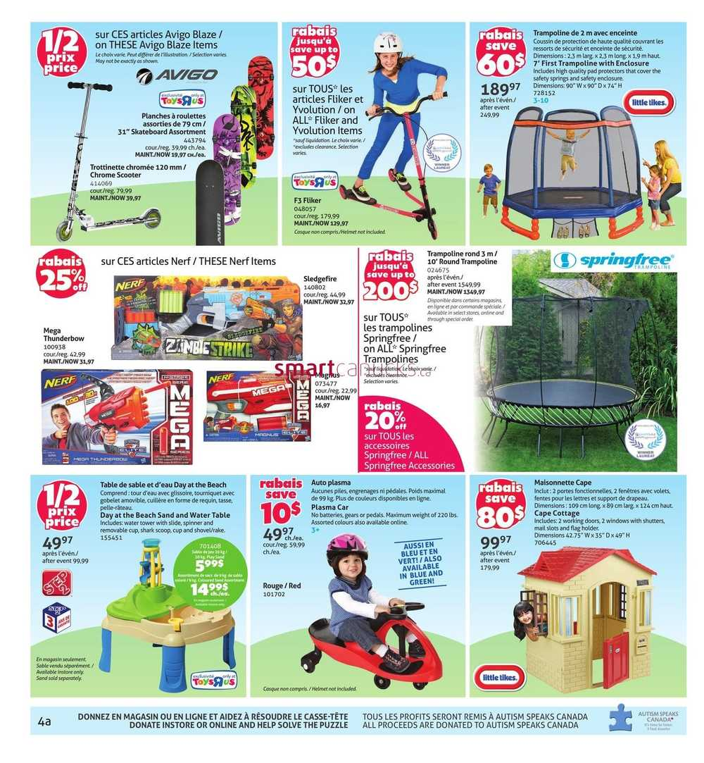 Coupons for toys r us march 2018