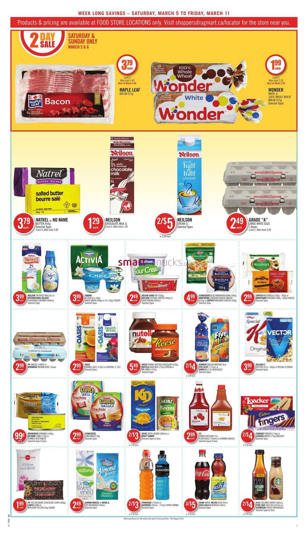 how to buy shoppers drug mart